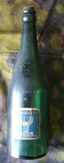 Butelka od wody / lemoniady