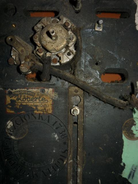 Elektryczna tablica rozdzielcza